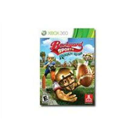 Backyard Football Rookie Rush - Xbox 360