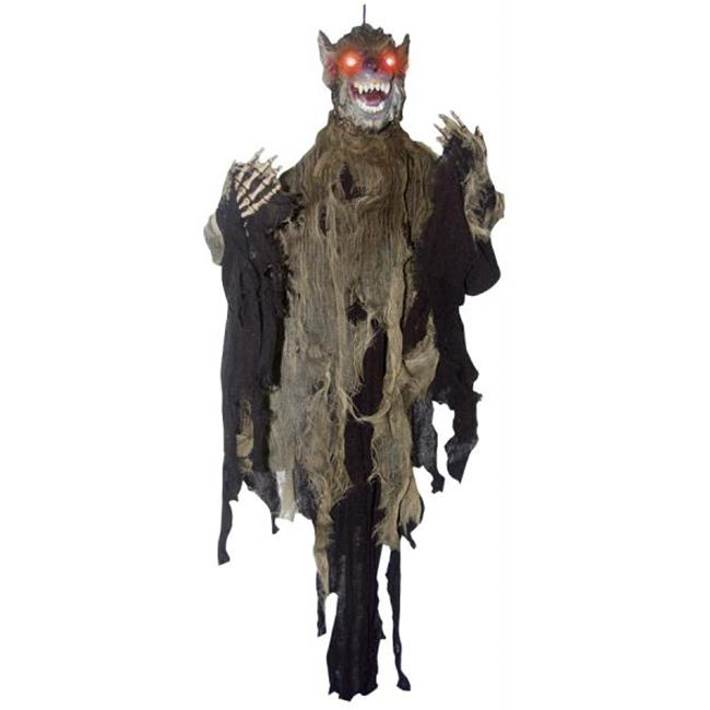 Costumes For All Occasions SS85624 Hanging Sonic Werewolf