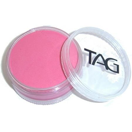 TAG Face Paint Regular - Pink (90g) - Pink Face Paint