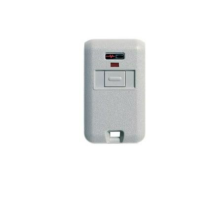 Multi Code 3060 Remote Garage Door Mini Transmitter Multi