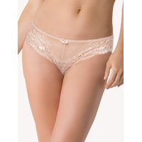 Women's Lace Cheeky Panty