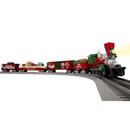 """Lionel O Scale """"Mickey's Holiday to Remember"""" Disney LionChief Value Pack Electric Powered Model Train Set"""