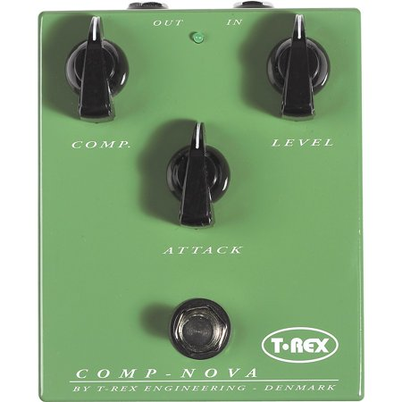 T-Rex Engineering CompNova Compressor Pedal