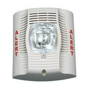 SpectrAlert Advance SPSW-CLR-ALERT Horn/Strobe