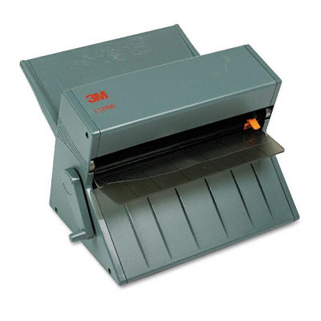 Heat-Free Laminating Machine  12   Wide  1/10   Maximum Document Thickness
