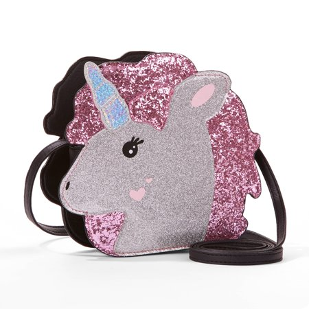 No Boundaries Unicorn Novelty Crossbody