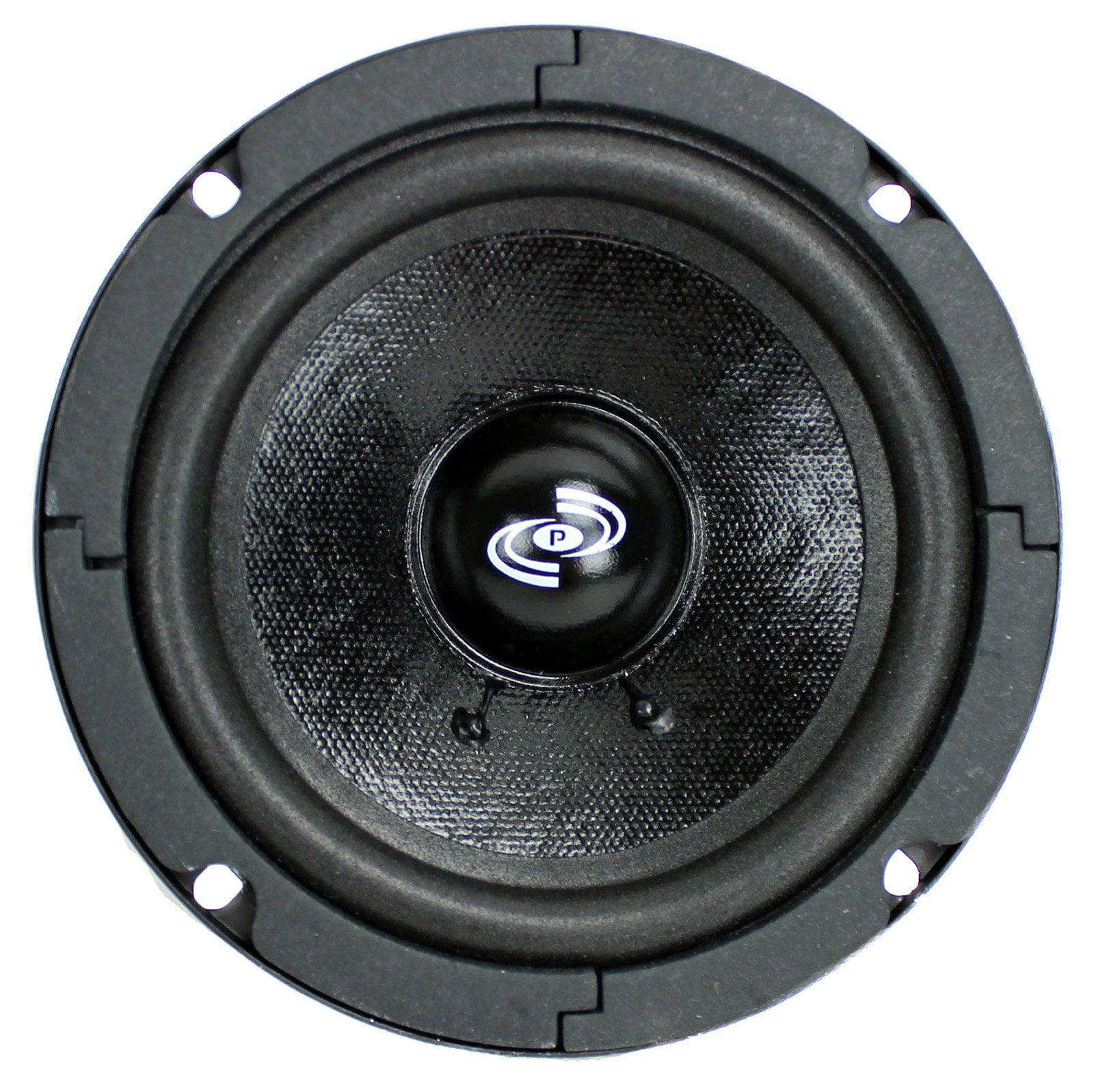 2 PYLE Pro PDMR5 5 400W Car DJ Home Mid Bass MidRange
