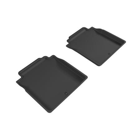 3D MAXpider GENESIS G90 2017-2021 KAGU BLACK R2 thumbnail