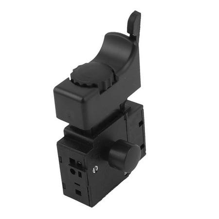 Black & Decker Electric Tree (250V 6A Locking Speed Control Switch for BLACK DECKER Electric Drill )