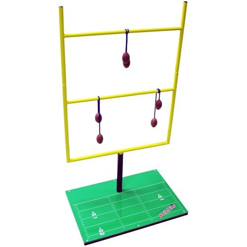 Football Ladder Toss Game