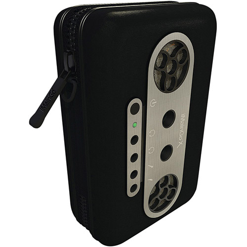 iMaingo X iPod/iPhone Portable Speakers w/lithium battery