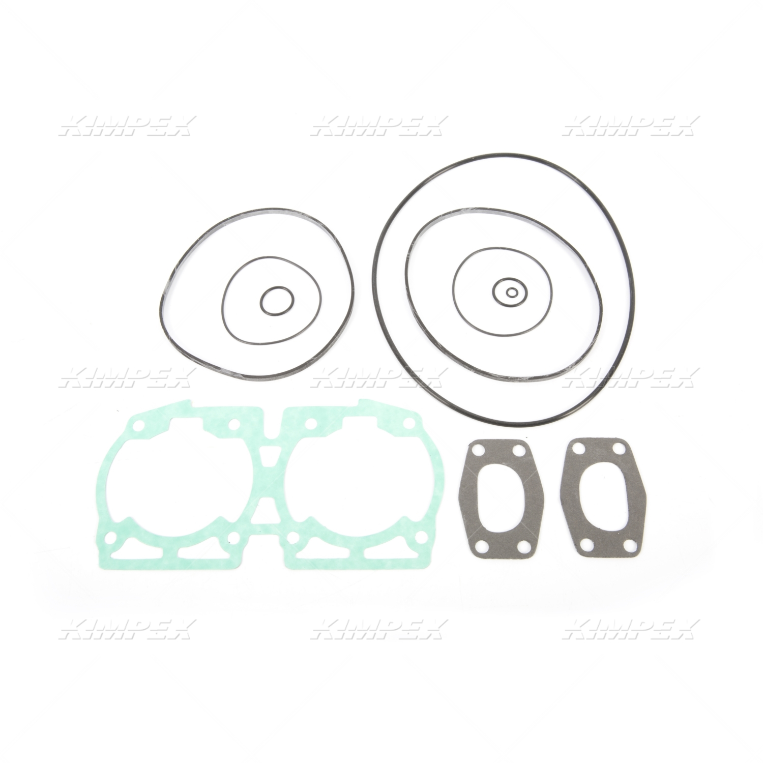 Ski-doo WINDEROSA Top Gasket Set, Pro-Formance #304105 by Winderosa