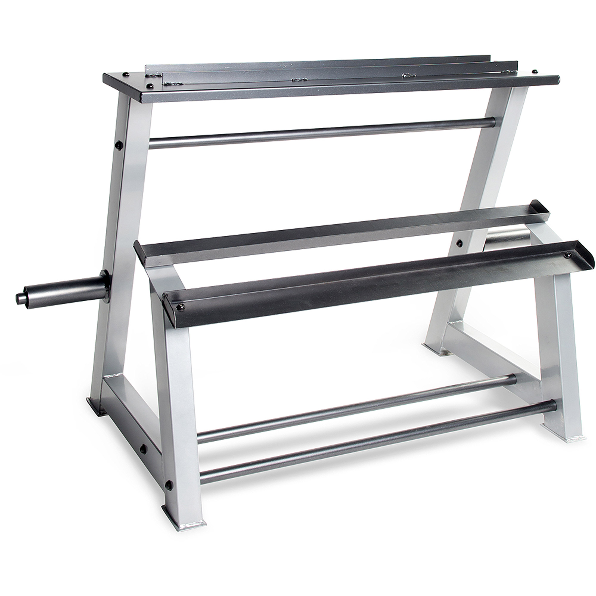 CAP Fitness Accessories Rack by Cap Barbell