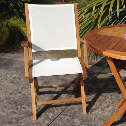 Teak Folding Chair teak folding chairs