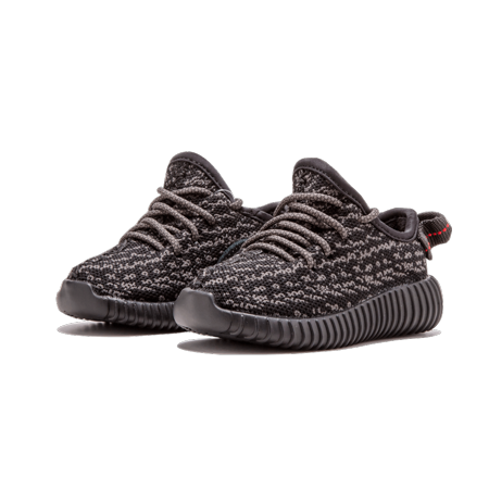 4edaea1e8c9 ... YEEZY BOOST 350 INFANT  PIRATE BLACK  - BB5355 ...