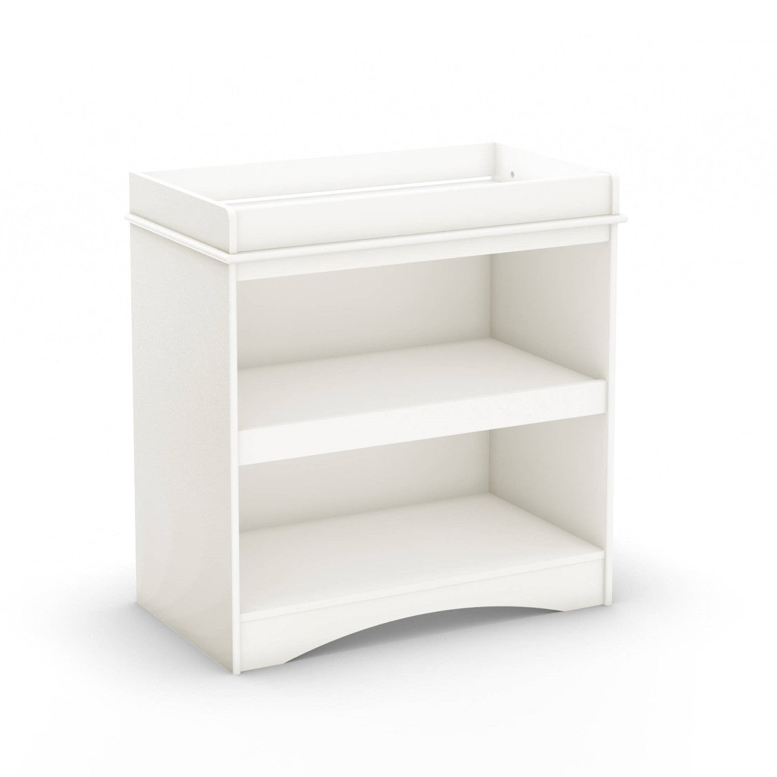 South Shore Peek A Boo Changing Table, Multiple Finishes   Walmart.com