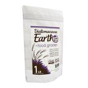 1 lbs Bag of Food Grade Diatomaceous Earth (Best Food Grade Diatomaceous Earth For Human Consumption)