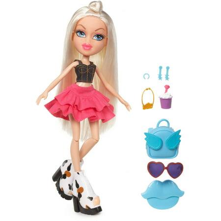 Bratz Hello My Name Is Doll, Cloe