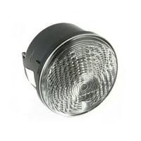Omix-Ada 12405.24 Parking//Cornering Light Assembly