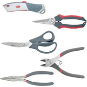 Clauss Electrician and Contractor Tools Bundle