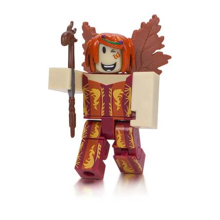 Roblox Queen Of The Treelands Figure Pack Walmart Com
