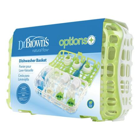 Dr. Brown's Options Dishwasher Basket