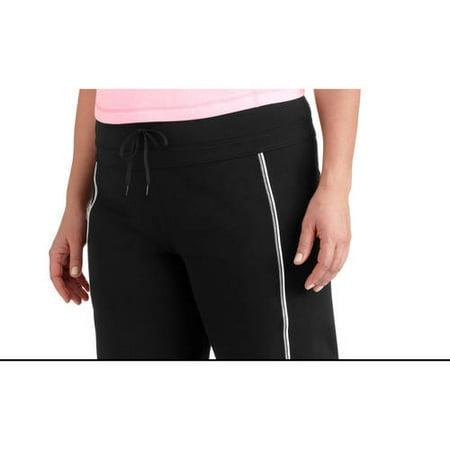1f183fea4cd Danskin Now - Danskin Now Womens Plus Size Dri More Core Workout Bermuda -  Walmart.com