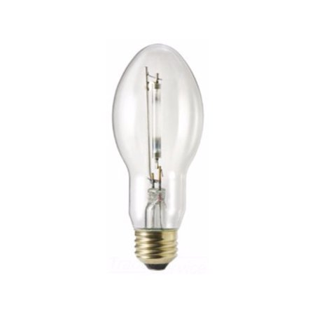 Philips C35w S76/M High Pressure Sodium Lamp (High Pressure Sodium Vapor Lamps)