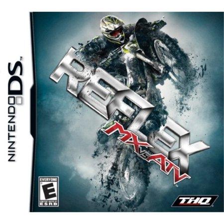Reflex MX ATV (Nintendo DS) (Nintendo Ds Lite Games Sports)
