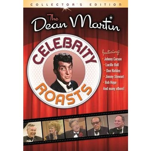 The Dean Martin Celebrity Roasts Collection