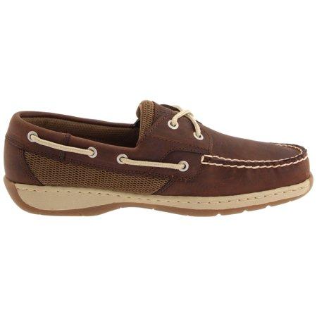 Eastland Women Solstice Boat Shoe Oxfords