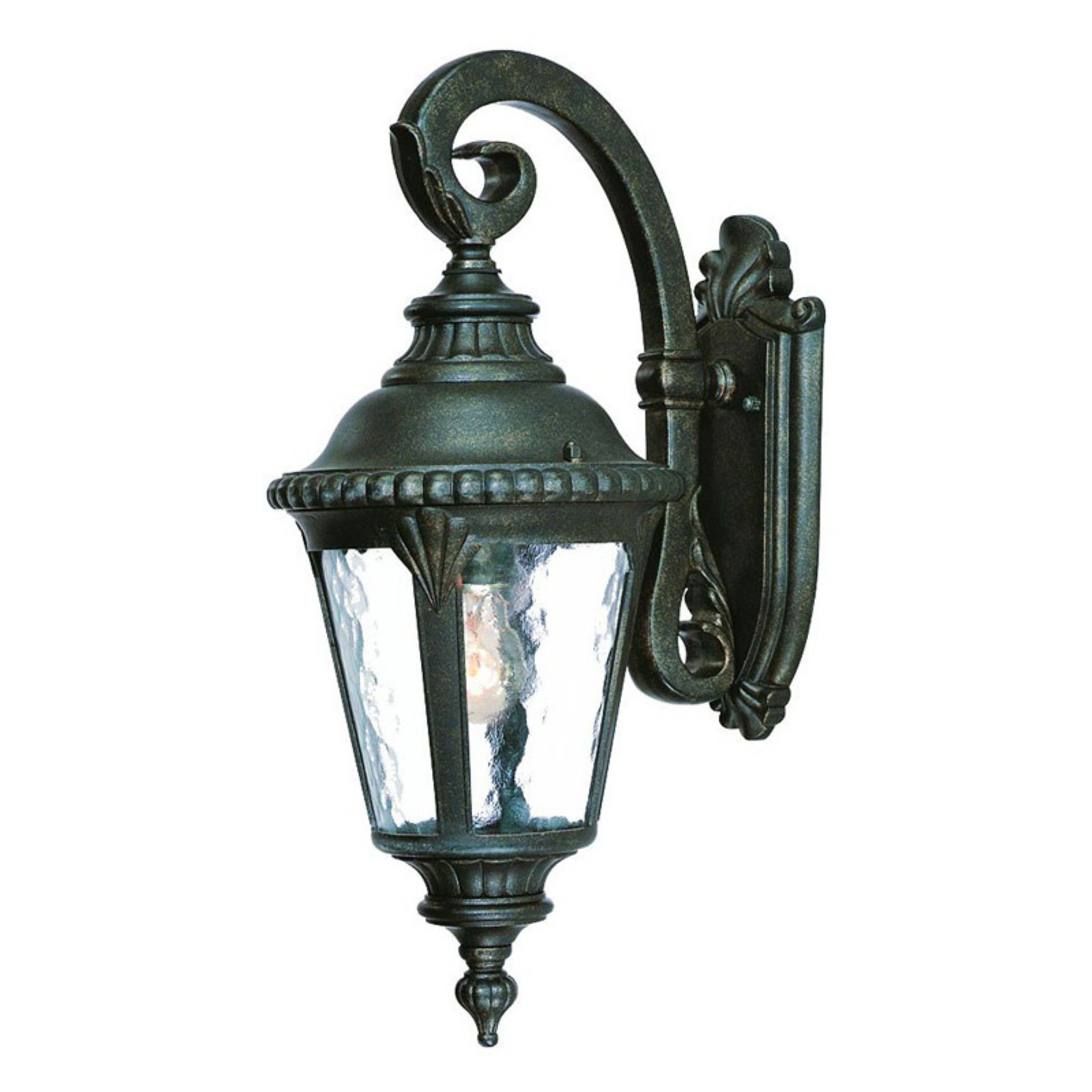 Acclaim Lighting Surrey 8 in. Outdoor Wall Mount Light Fixture
