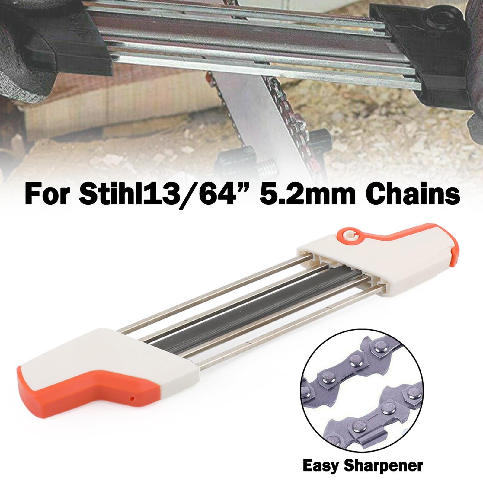 "Stihl 2 N 1 Easy File Chainsaw Chain Sharpener 3//8/"""