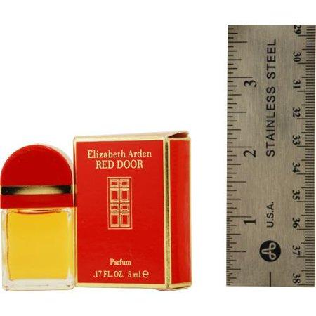 Red Door By Elizabeth Arden Women S Mini Edp 17 Oz