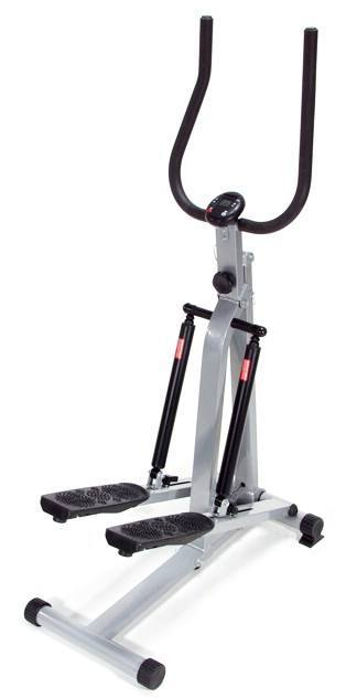 Stamina Spacemate Folding Stepper by Stamina Products