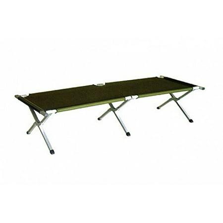 Aluminum Alloy Camping Bed