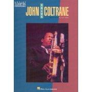 John Coltrane Solos : Soprano and Tenor Saxophone