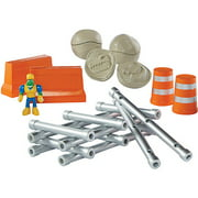 Educational Insights Dino Construction Build and Smash Set