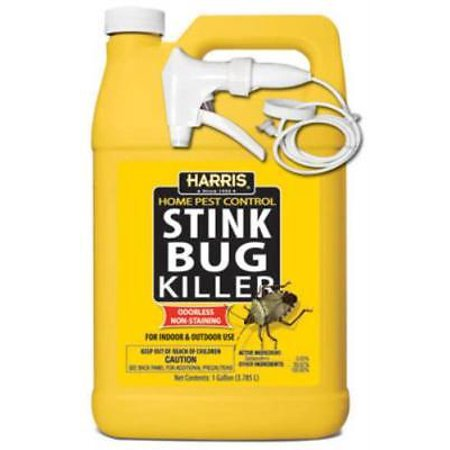 Gallon Ready To Use Stink Bug Home Pest Killer ()
