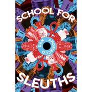 School for Sleuths (Paperback)