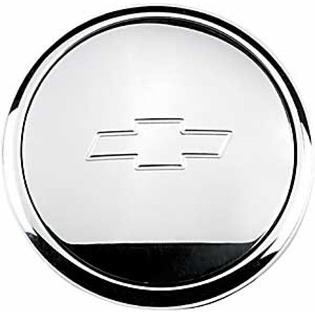 Billet Specialties 32320 Standard Size Billet Horn Button