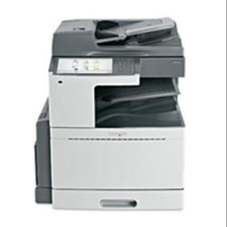 Lexmark 22Z0019 (X950DE) Color Laser Printer with Scanner, Copier & Fax by