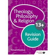 Theology Philosophy and Religion for 13+ Revision Guide - eBook