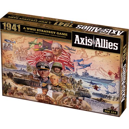 AXIS & ALLIES 1941 BOARD GAME Risk Board Game Online