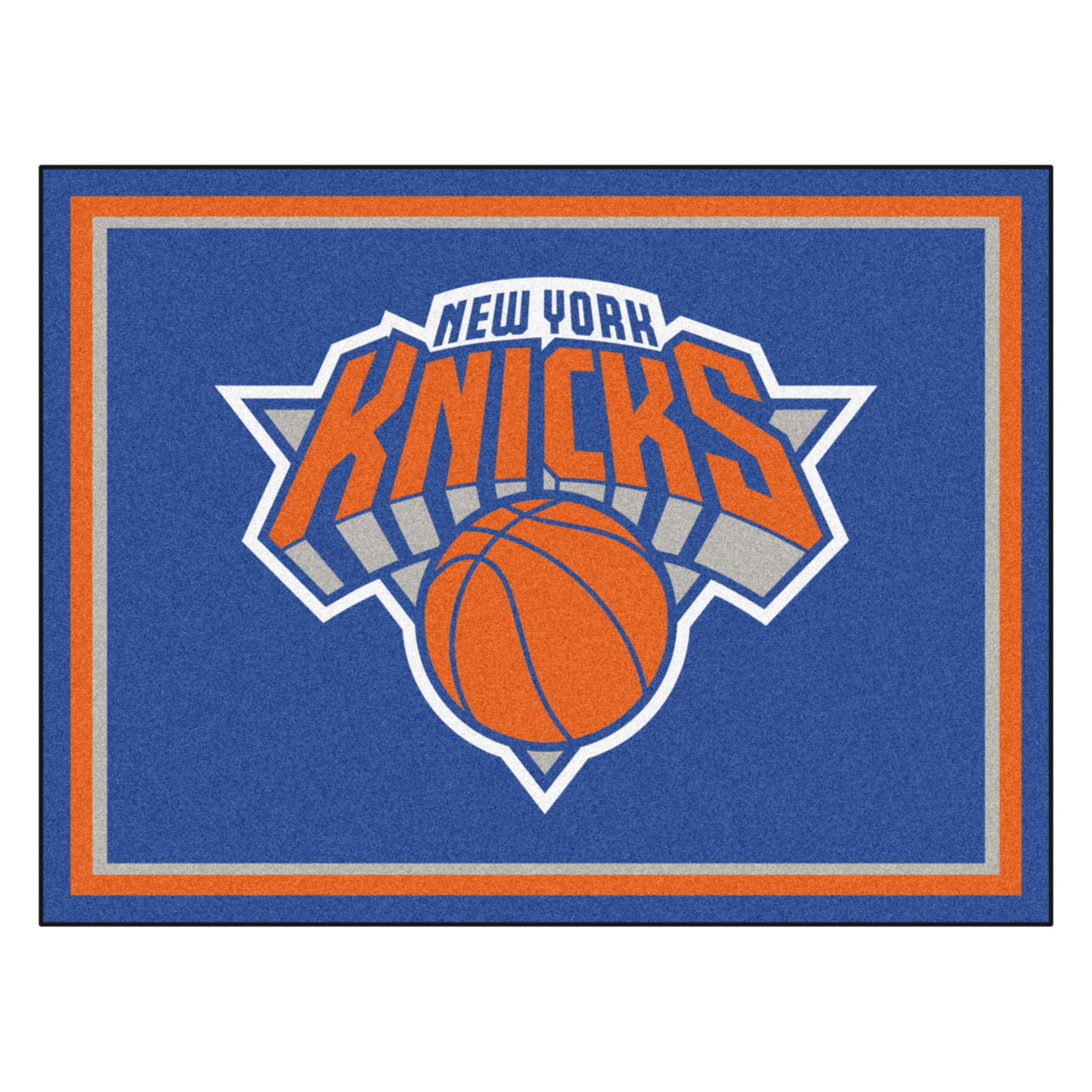 NBA - New York Knicks 8'x10' Rug