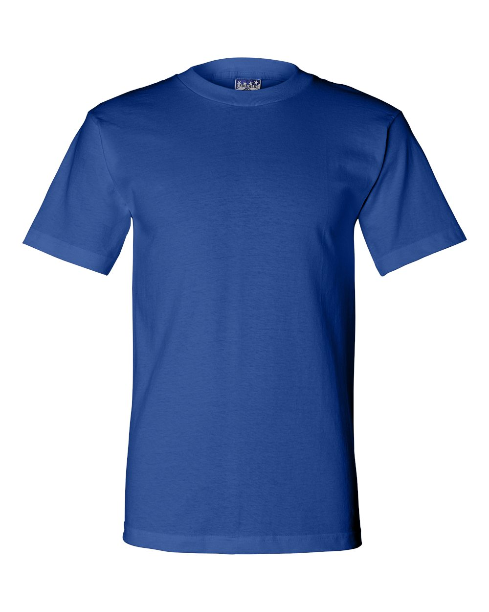 Bayside Bayside Union Made Short Sleeve T Shirt