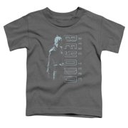 Star Trek Beyond Jaylah Little Boys Shirt