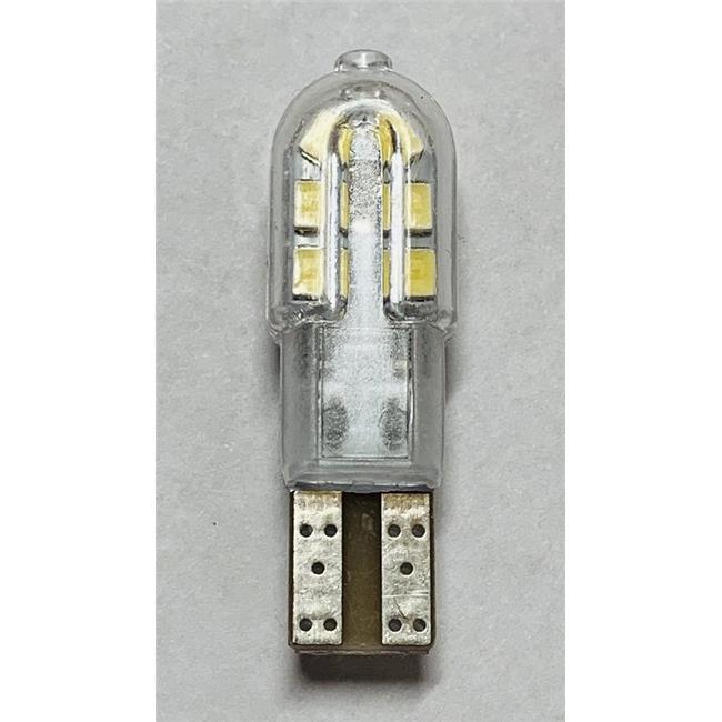 Hengs Industries Jrp1007b 12v Led Replacement Light Bulb For Range Hood Walmart Com Walmart Com