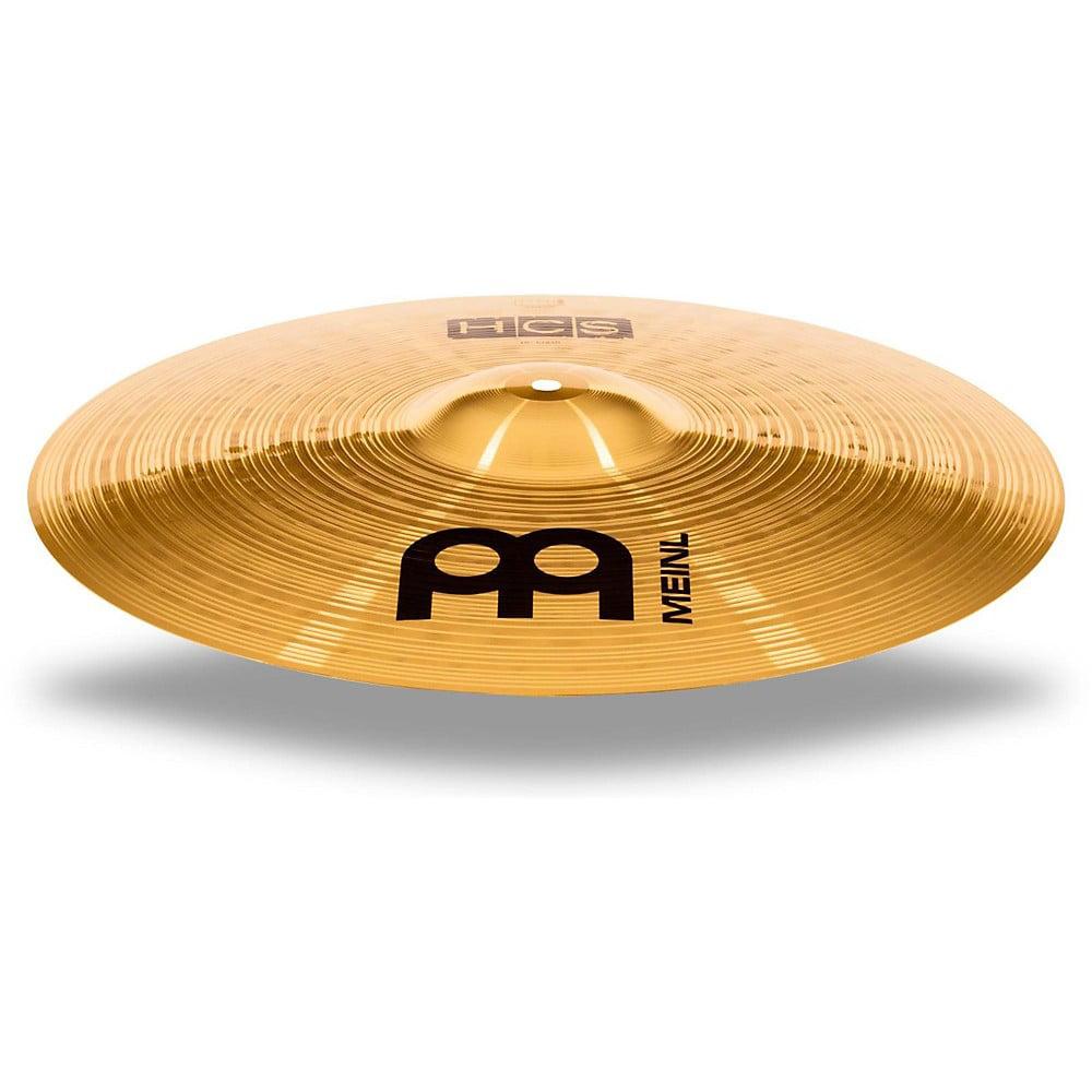 Meinl 18 Inch HCS Crash Cymbal