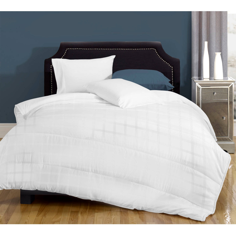 Canada's Best Down Alternative Comforter: Medium Weight - King - Walmart.com